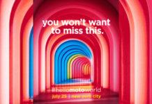 MOTO invite 25 July