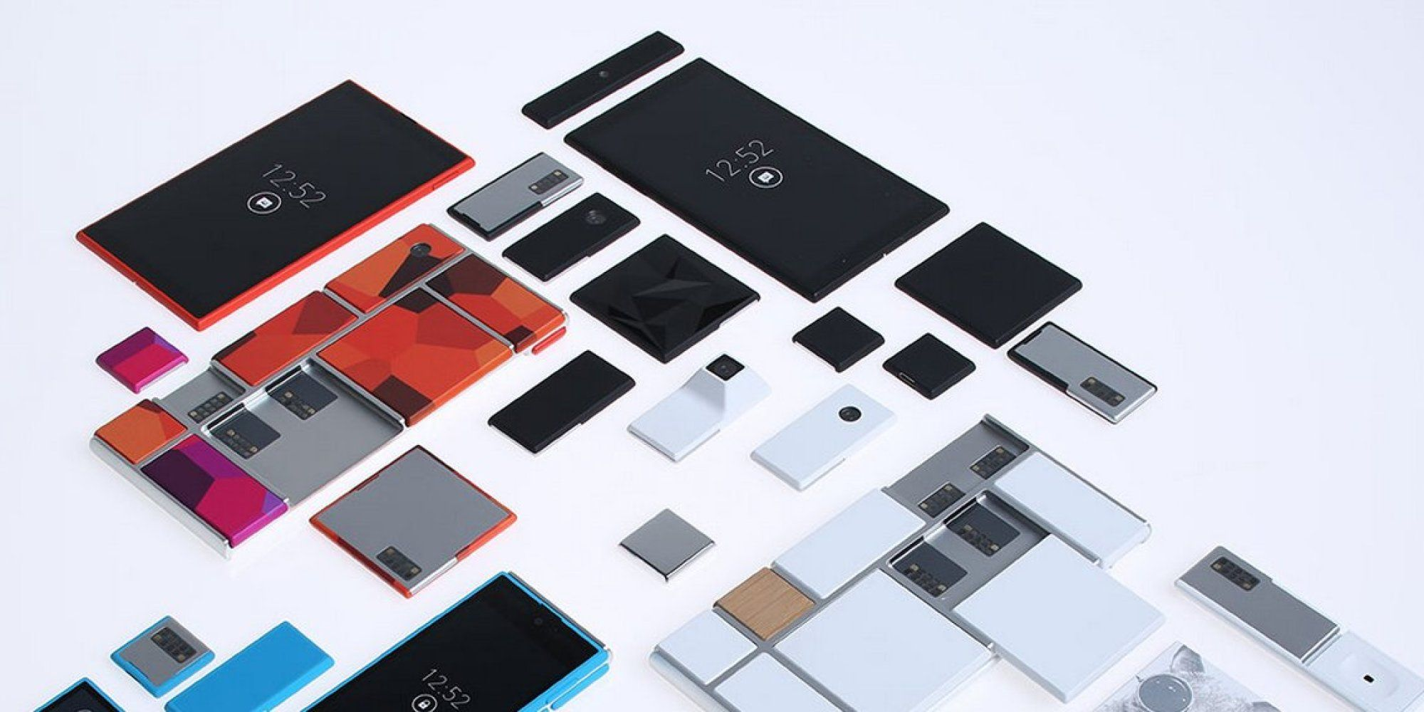Facebook might have taken over the reins of Project Ara
