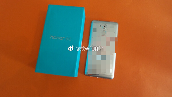 Honor V9 Mini with dual-camera leaked online
