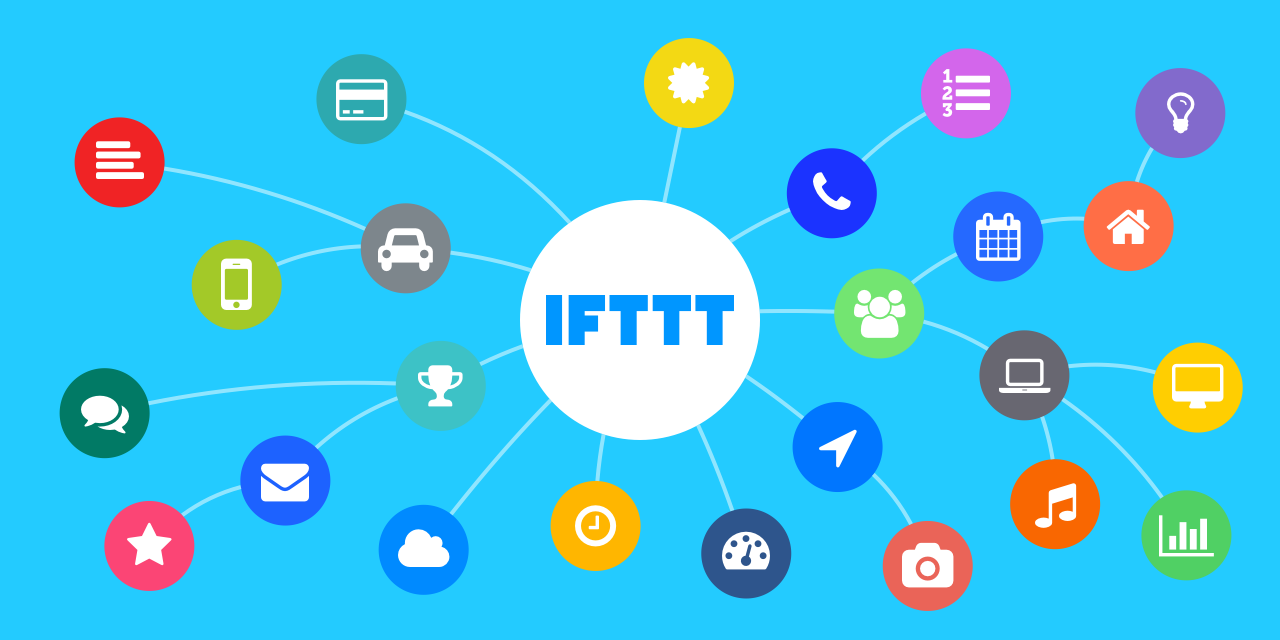 What is IFTTT and IoT, and why is everyone talking about them.