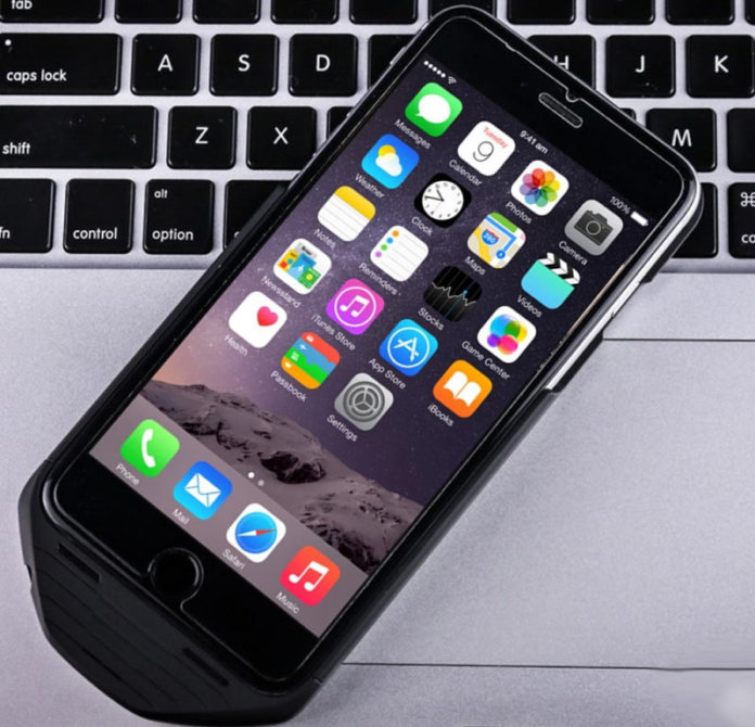 MESUIT DUAL SIM CASE FOR IPHONE6 AND IPHONE6S