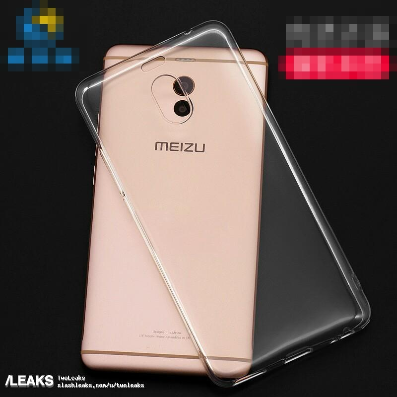 meizu m6 note emerges on geekbench with snapdragon 625 also leaks with protective case. Black Bedroom Furniture Sets. Home Design Ideas
