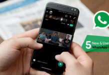 Top 5 new and useful WhatsApp feature that you might not know