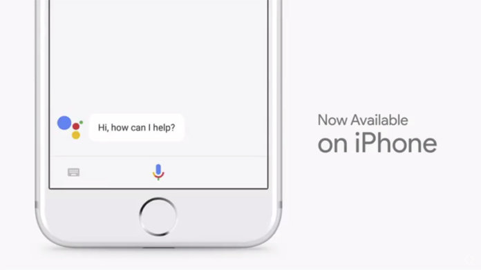 google-assistant-iphone