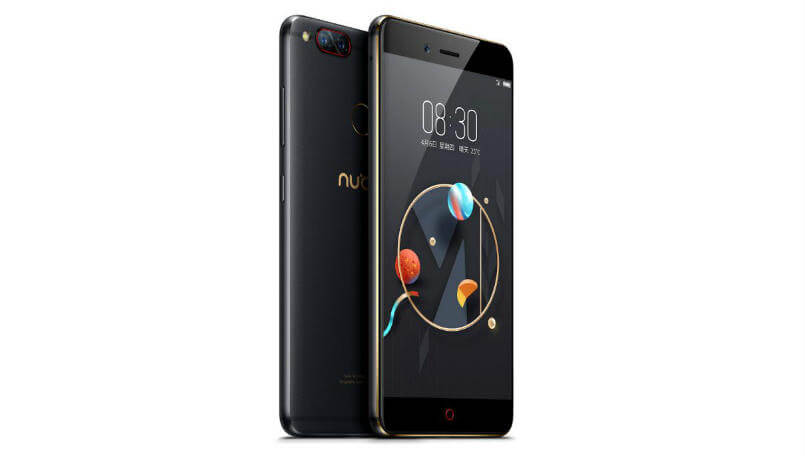 Nubia Z17 Lite launched with dual rear camera setup and Snapdragon 653