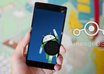 Lineage OS 15 for OnePlus 5 Android Oreo O 8.0