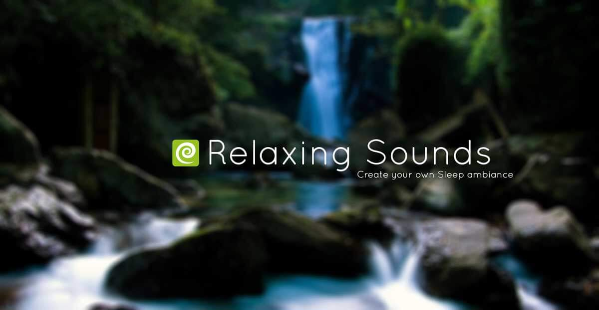 Lusity-Relaxing-Sounds-Android-App