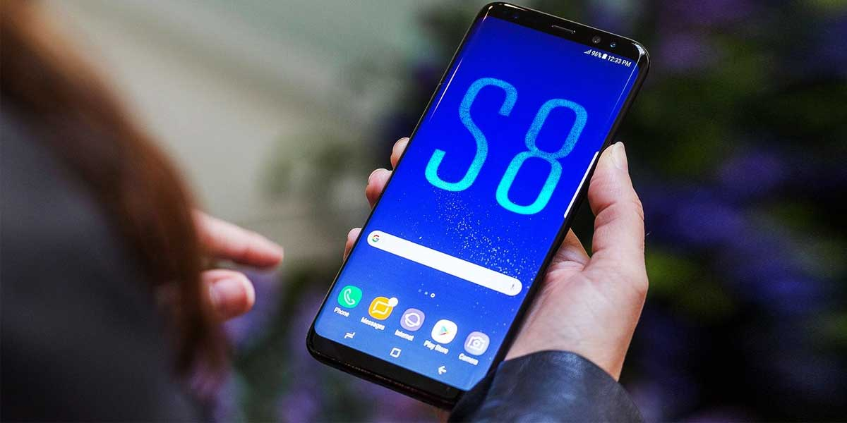 Root Galaxy S8 Exynos