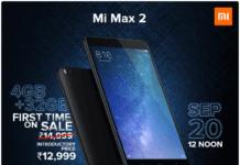 mi-max2-32gb-sale-india