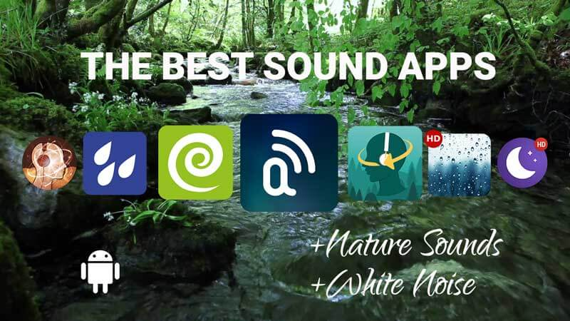 Android sound apps