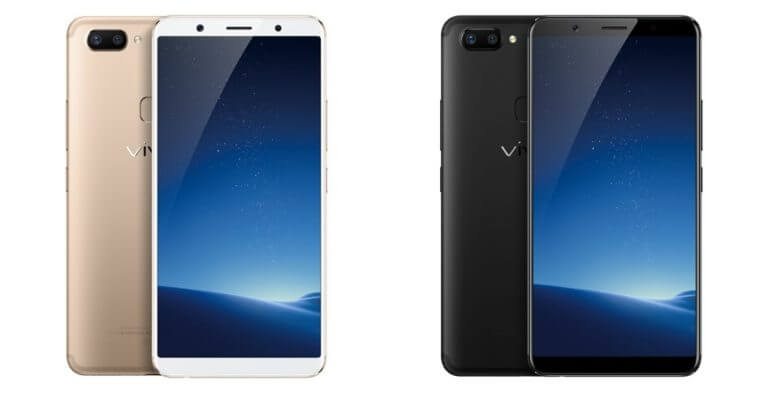 Vivo X20 with 24MP selfie camera is official