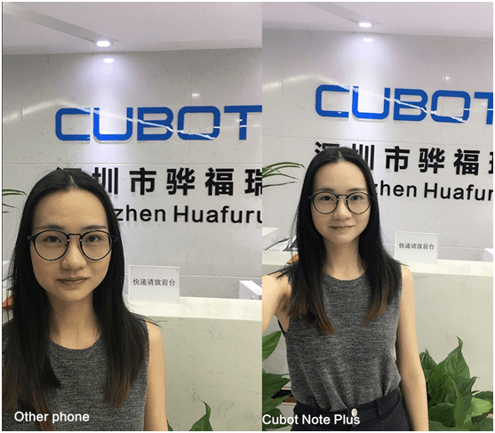 Cubot Note Plus has a very promising camera; but should you care about it?