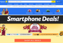 Best Amazon and Flipkart Smartphone deals from Diwali Sale