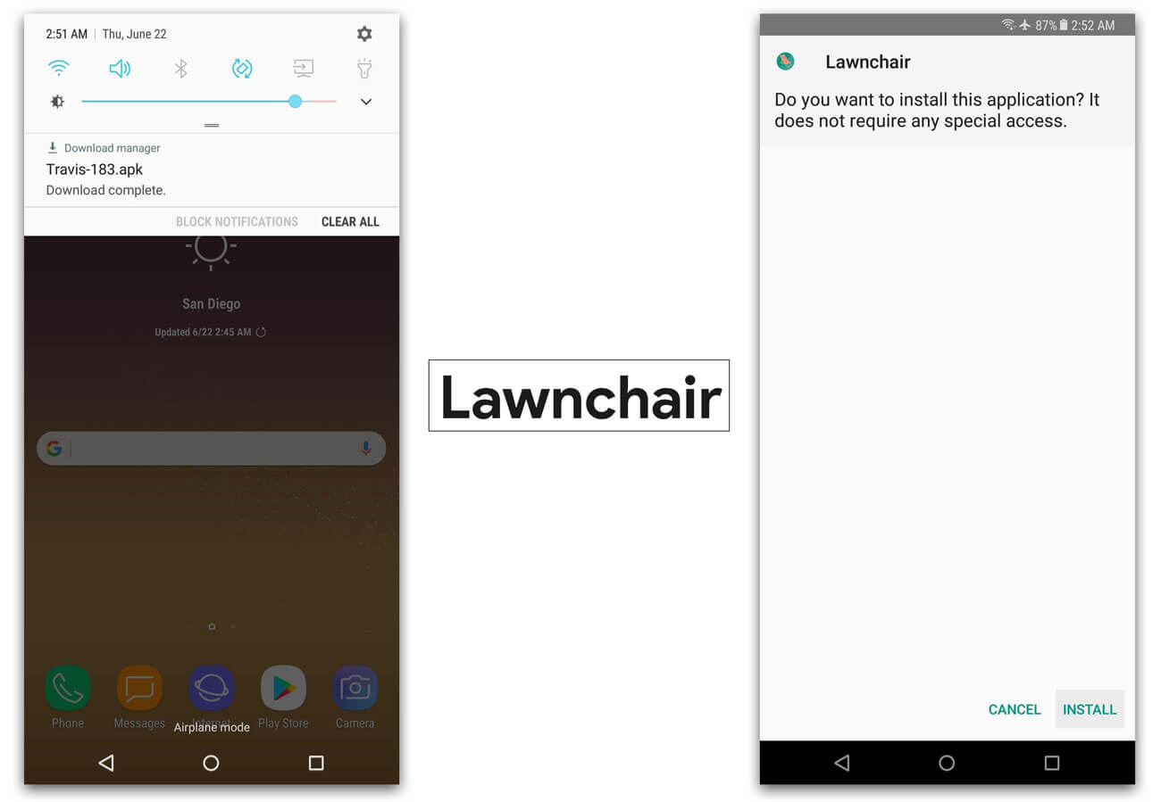 Lawnchair-Google-Pixel-launcher-with-Google-now-and-Icon-pack-support-no-root-required
