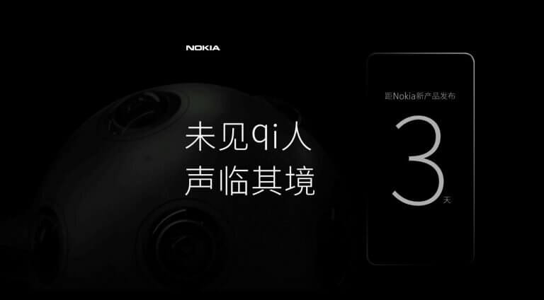 New Nokia 9 Could Be Coming To The US