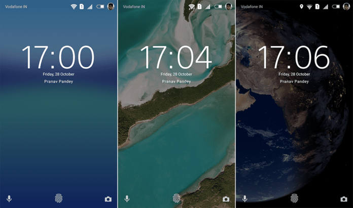 App Download Official Pixel 2 Xl Live Wallpapers App For