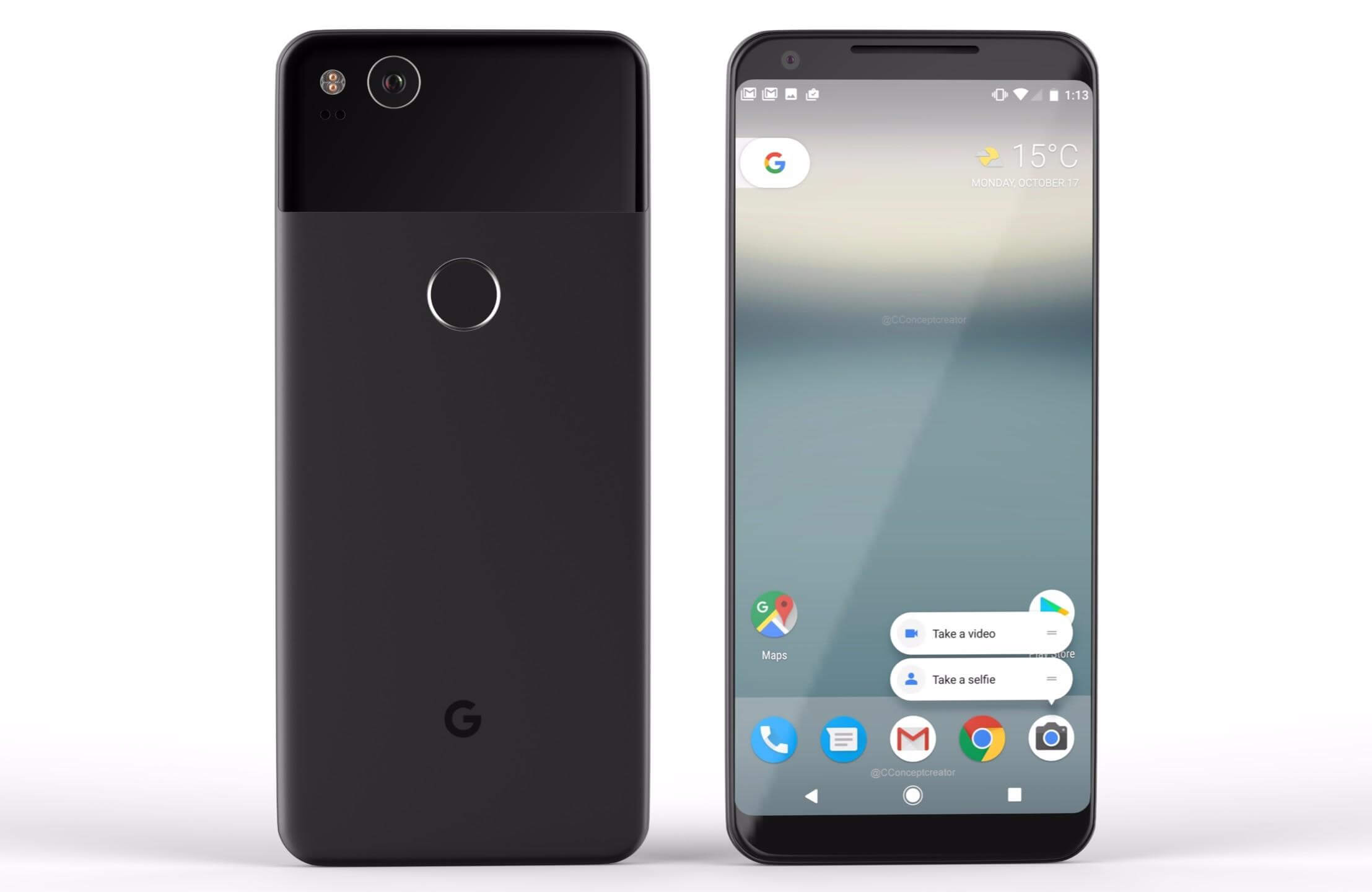 Google Pixel 2 and Pixel 2 XL are finally here! Checkout Specifications, Availability and Pricing.