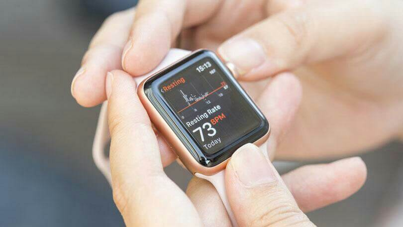 Apple watch will become a smart doctor