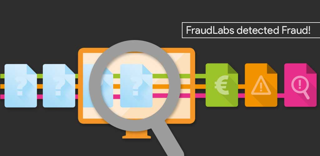How does FraudLabs detect Payment fraud in Online transactions