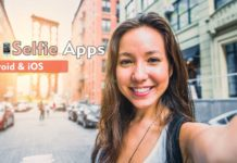Top 5 best Android and IOS Selfie Apps of 2017