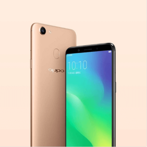 Oppo A79 with 6-inch OLED 18:9 display, Helio P23 Launched