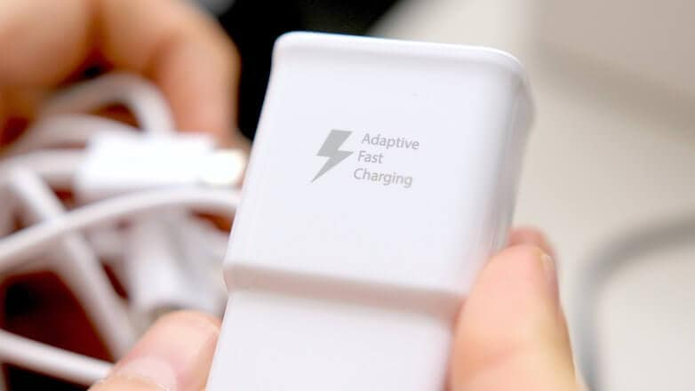 Samsung is working on a graphene battery that charges five times faster