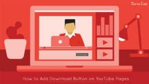 How-to-add-Downlaod-Button-on-YouTube-pages-to-directly-download-YouTube-videos-in-different-format