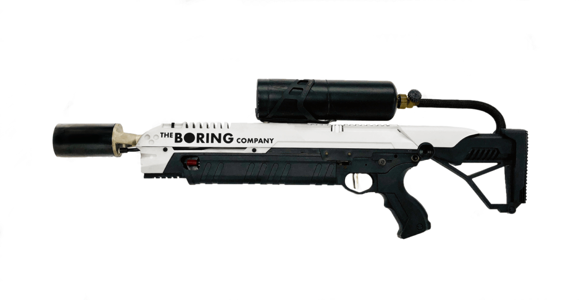 Elon Musk is actually selling flamethrowers, but no, he's not plotting out a zombie apocalypse!