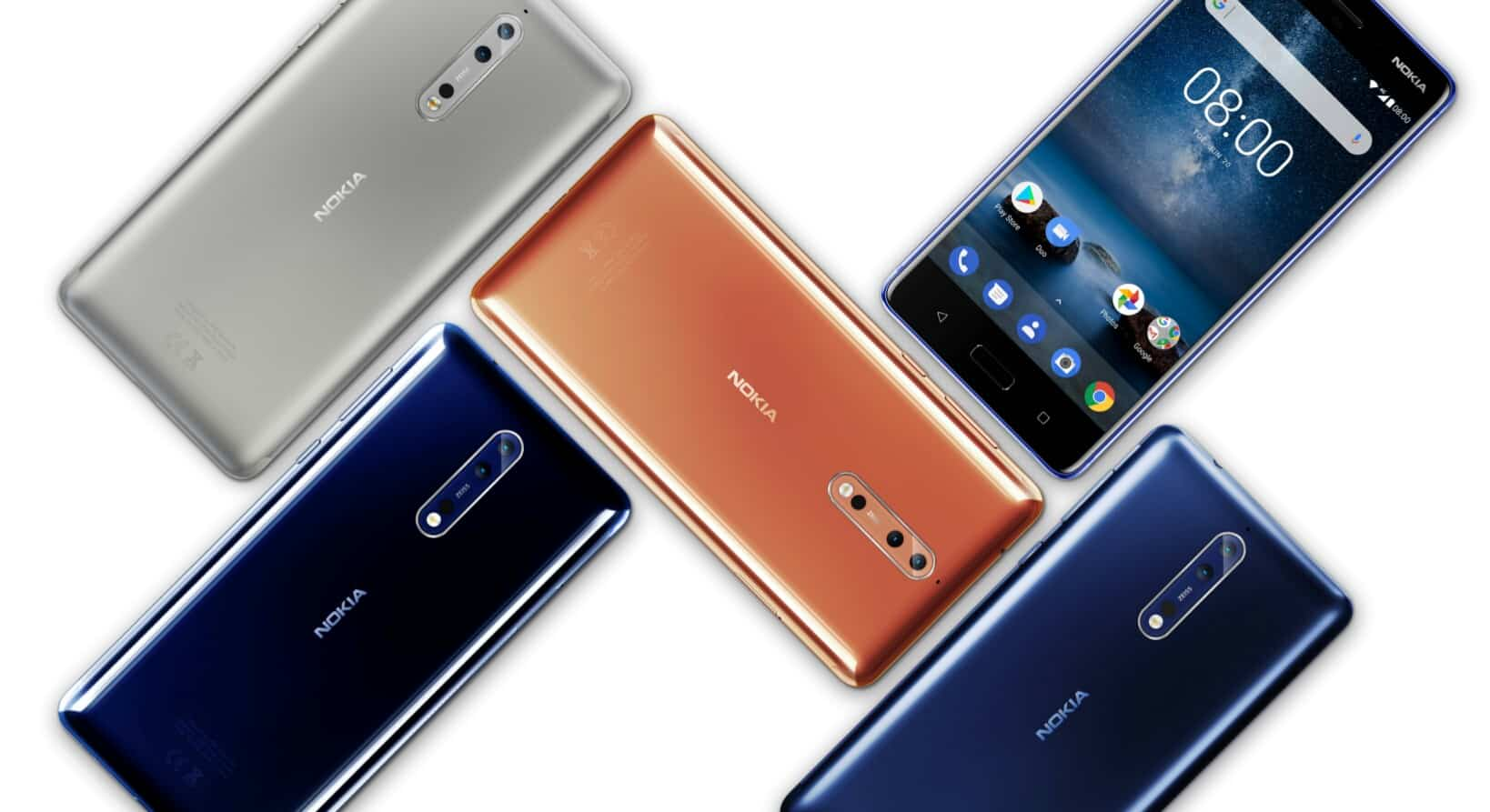 Forget about dual and trio-cameras, Nokia 10 is rumored to have penta-lens rear-facing camera! But what is it?