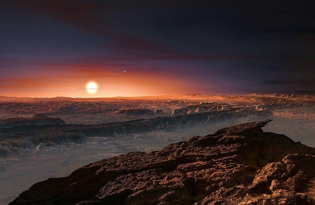 NASA is gearing up for an interstellar mission to Alpha Centauri in 2069!