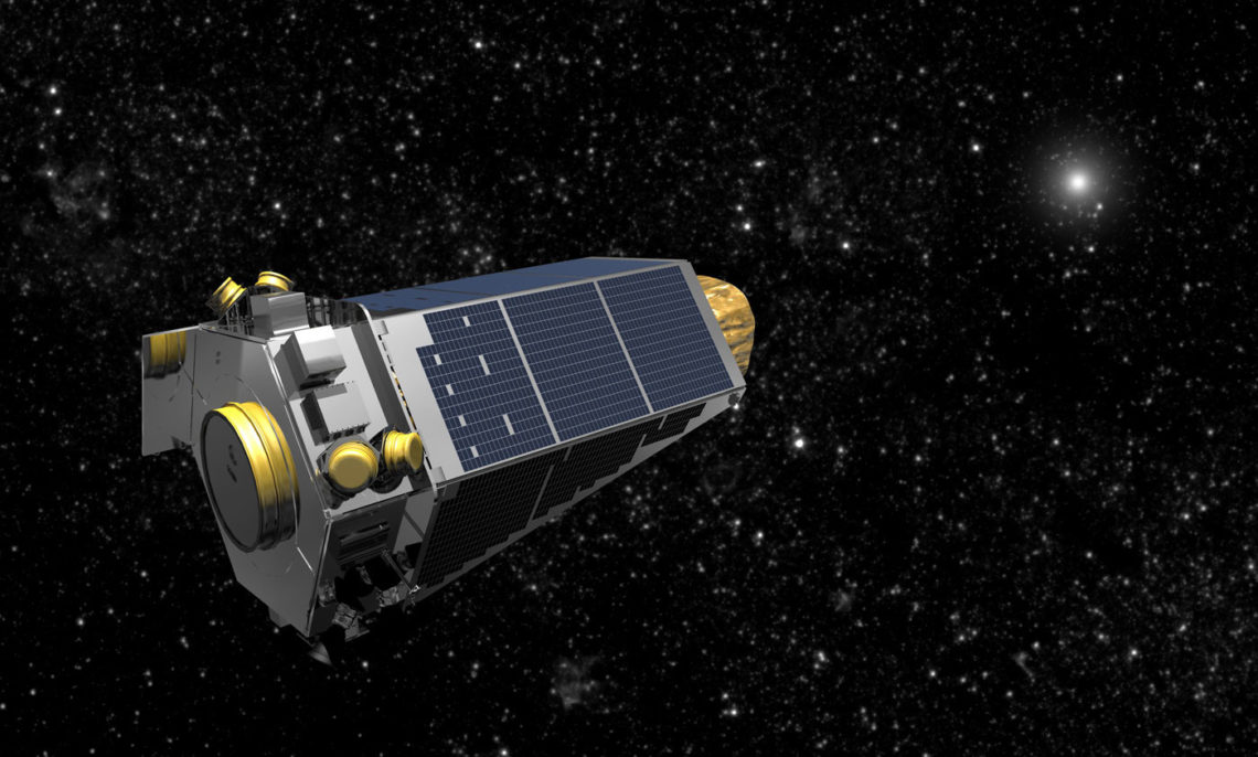 Kepler Space Telescope is ending its decade-long mission next week; Here's why