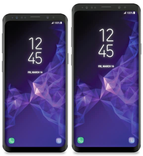 Download Awesome Galaxy S9 Hd Wallpaper Before It Is Official