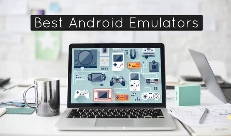 Top 5 Best Android Emulators for Windows