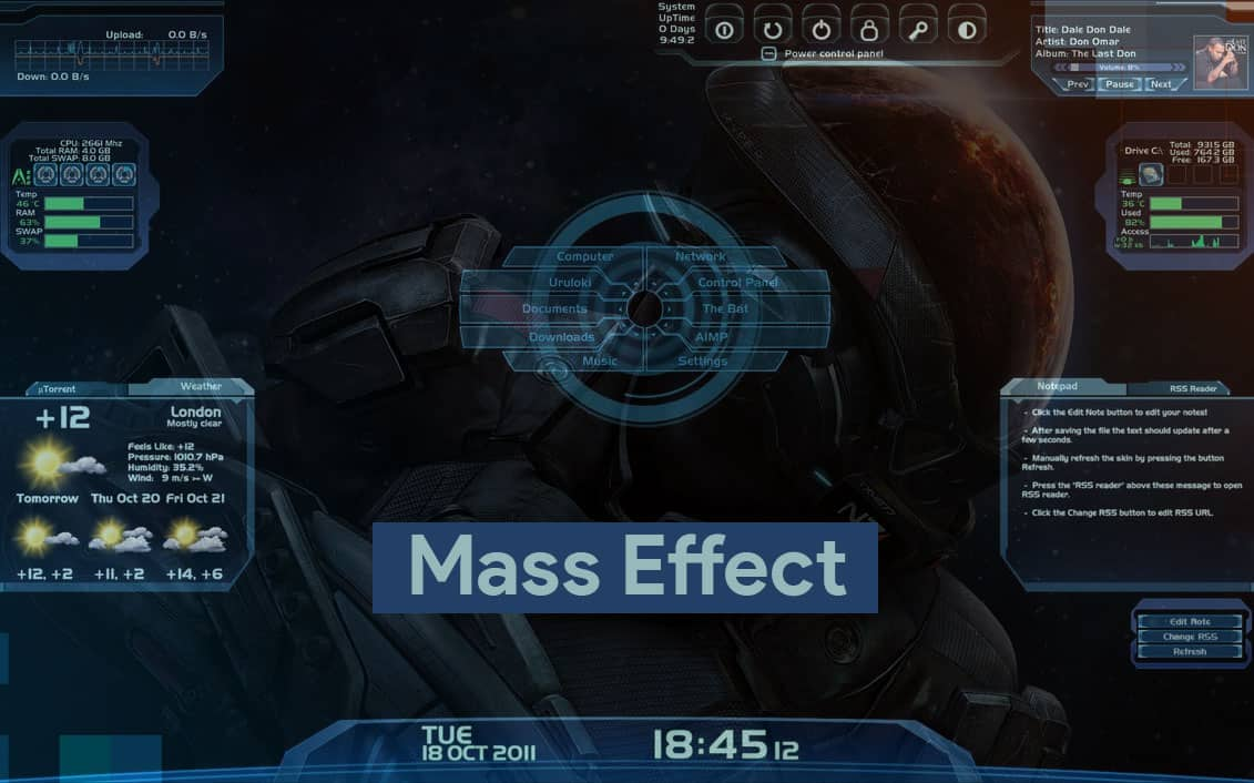 Mass Effect Windows 10
