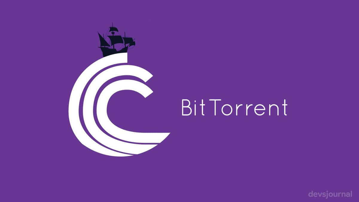 BitTorrent Client download