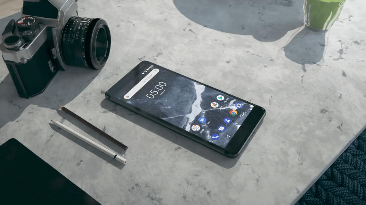 Tempat Jual Buy Nokia 31 Dual Sim 4g 16gb White In Uae
