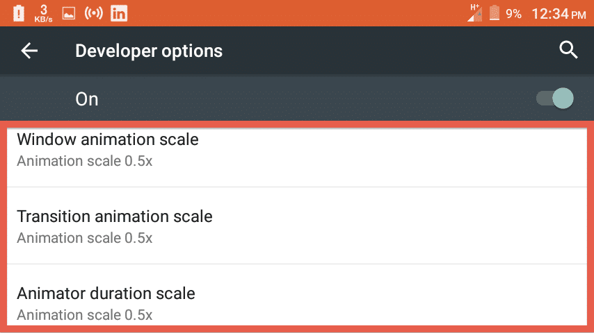 8 ways to make the most out of your Android device with Developer Options