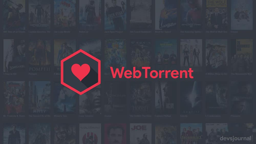 WebTorrent best client