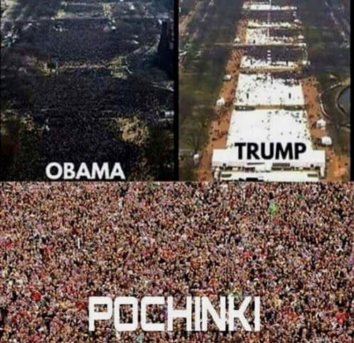 PUBG Pochinki Meme