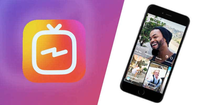 What is IGTV and whether it is better than Youtube