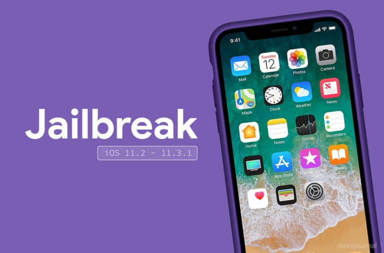 How to Jailbreak any iPhone on iOS 11.2 – 11.3.1 using Electra Jailbreak