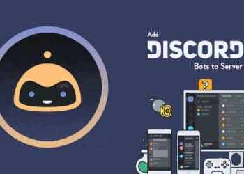 How to add bots to Discord Server quickly and commands