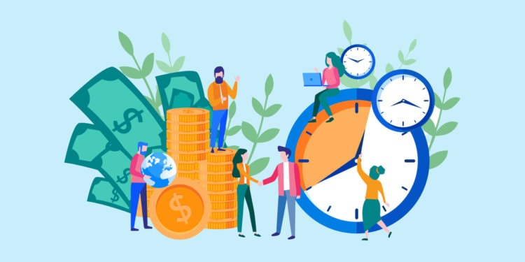 Best Time and Money Management Apps on Android Play Store