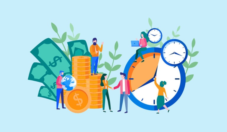 Best Time and Money Management Apps for Android