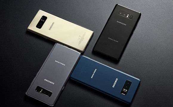 Samsung Galaxy Note 9 to offer up to 1TB of storage