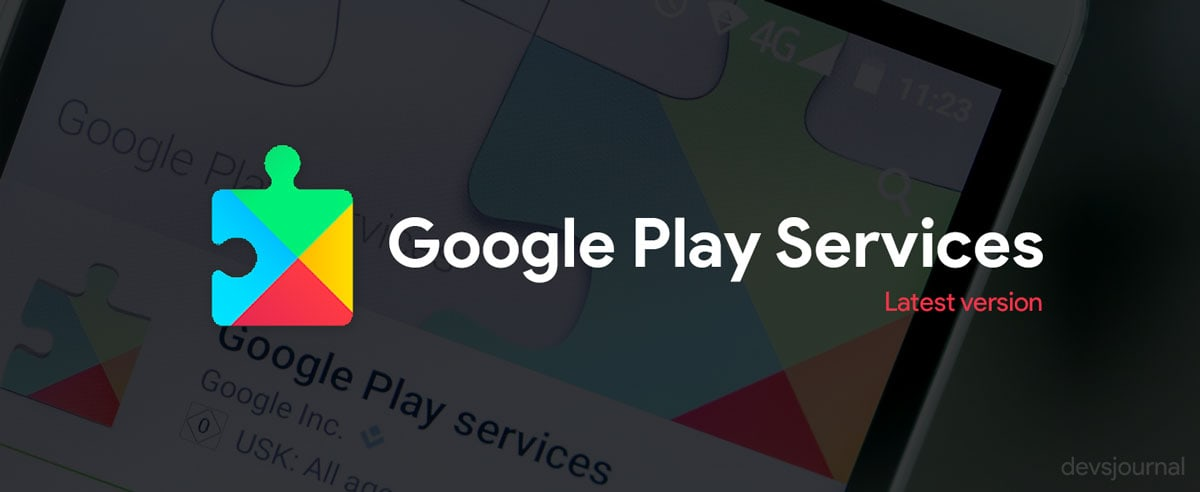Install latest version of Google Play Services to fix Google Play Services has stopped
