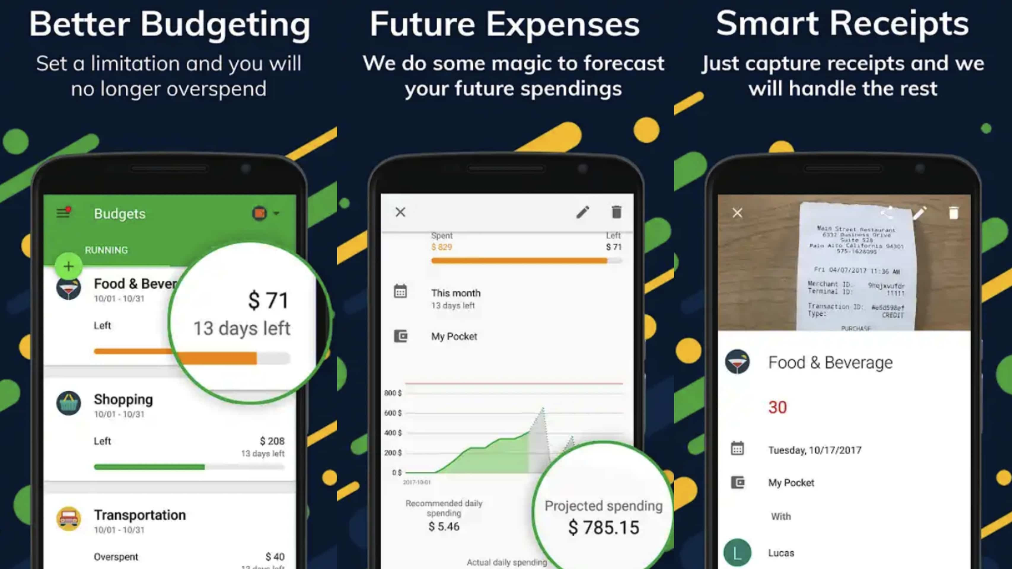 Top 16 best time and money management apps for Android 2018