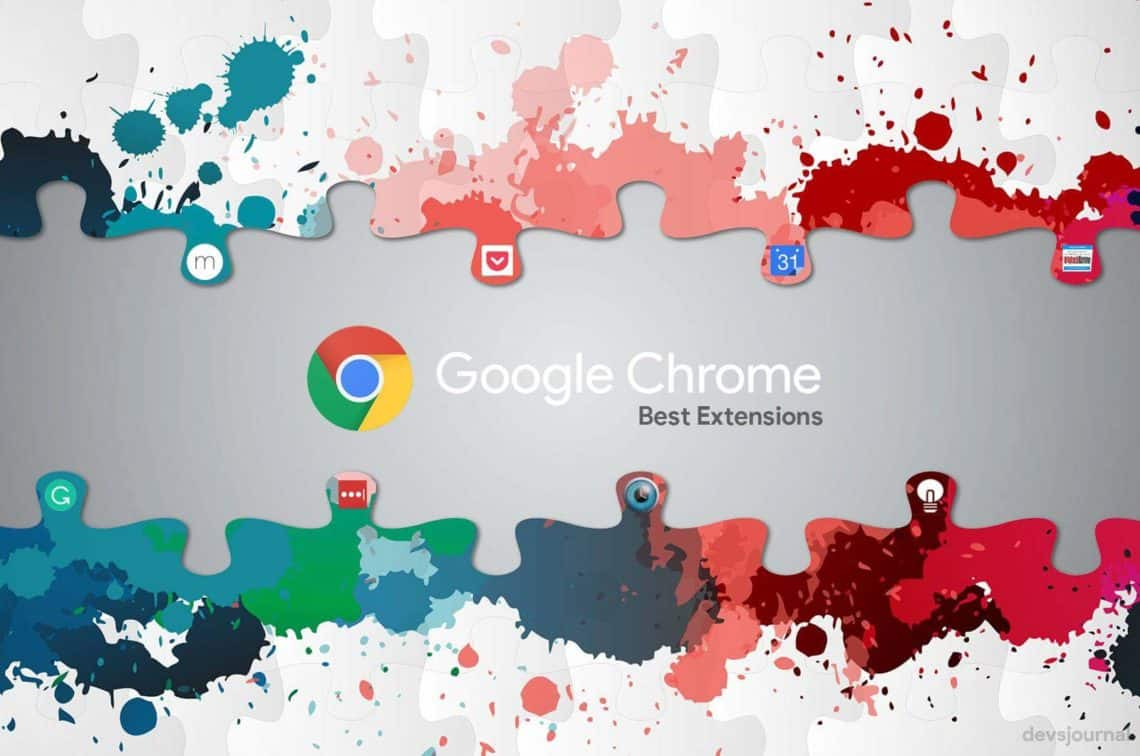 15 Best Google Chrome Extensions of 2018