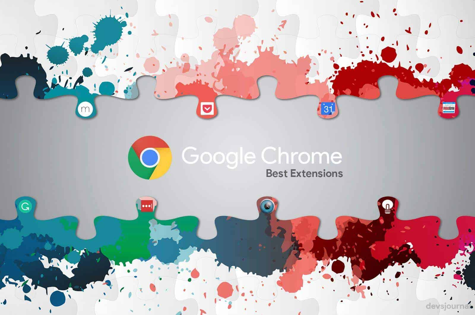 15 Best Google Chrome Extensions