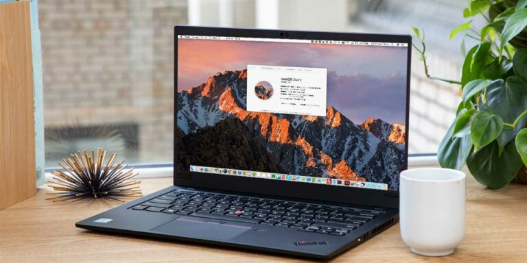 How to install MacOS on Windows using VMWare